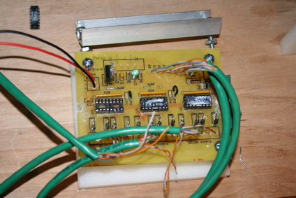 simple cnc wiring diagram stepper motor driver circuit diagram ... on