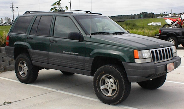 mispkemaci 97 jeep grand cherokee laredo lifted. Cars Review. Best American Auto & Cars Review
